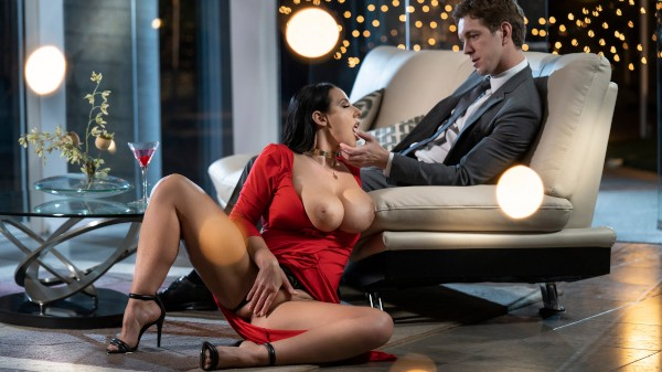 Cherry Kiss - Markus Dupree, Angela White - Babes