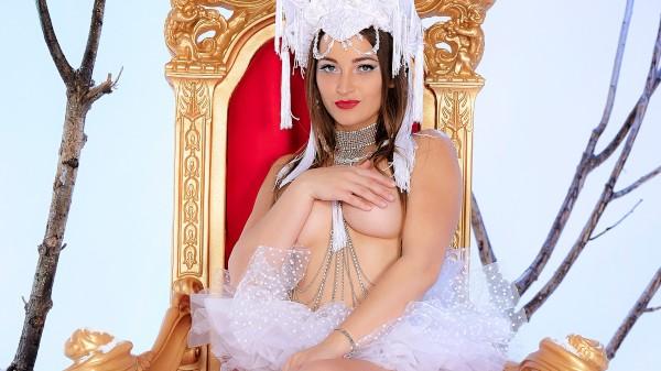 Naked Queen