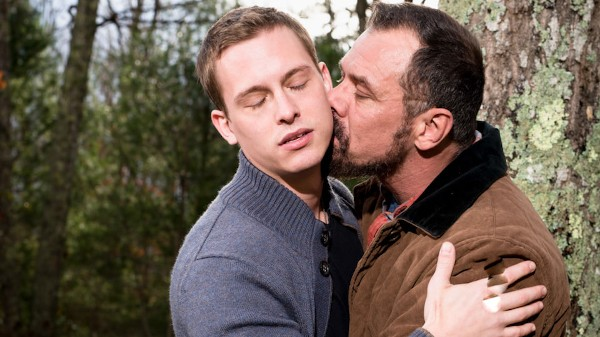 His Daughter's Boyfriend 3 Scene 3 - Max Sargent, Tommy Regan