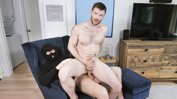 Ass Bandit Part 4 - feat Connor Maguire, Dennis West