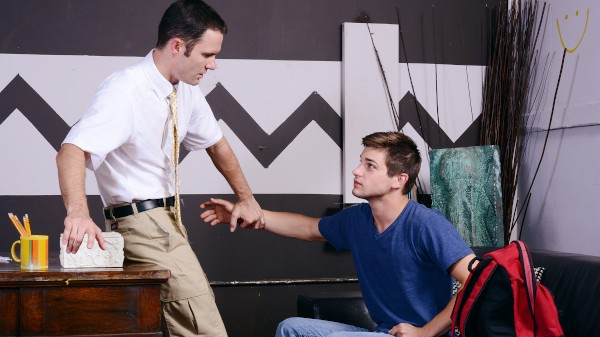 Teacher's Surprise - feat Johnny Rapid, Cameron Kincade