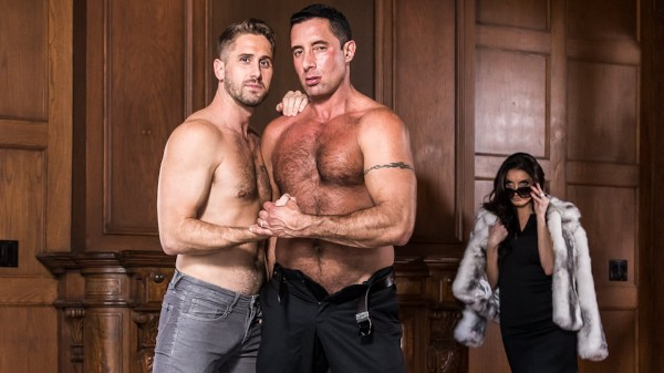 Don't Tell My Wife Scene 1 - Wesley Woods, Nick Capra