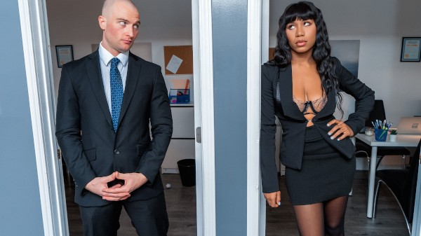 Promoting Good Behavior Jenna Foxx Porn Video - Reality Kings