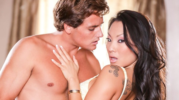 The Swinger #02 Scene 4 Porn DVD on Mile High Media with Asa Akira, Tyler Nixon