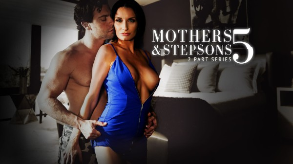Mothers and Stepsons Vol. 5