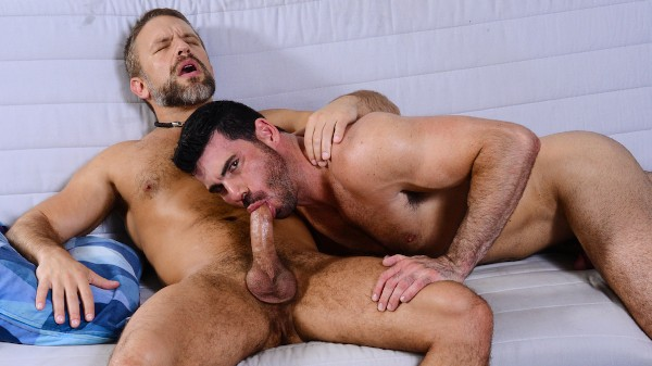 Neighbors Part 1 - feat Dirk Caber, Billy Santoro