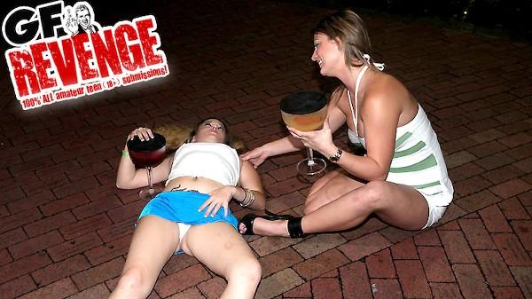 Party Girls Hardcore Kings Porn 100% XXX on hardcorekings.com starring Emma Lynn, Kaylee Daniels, Sophie