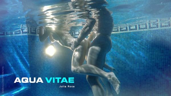 Aqua Vitae - Julia Roca, Jay Smooth - Babes