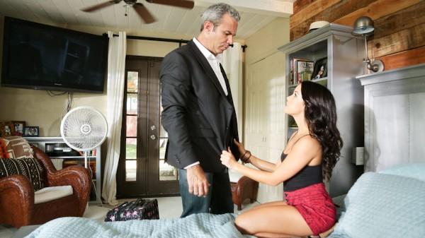 Role Model #09 Scene 3 Porn DVD on Mile High Media with Megan Rain, Steven St. Croix