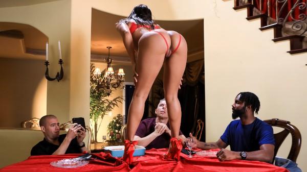 My Vengeful Valentine - Brazzers Porn Scene