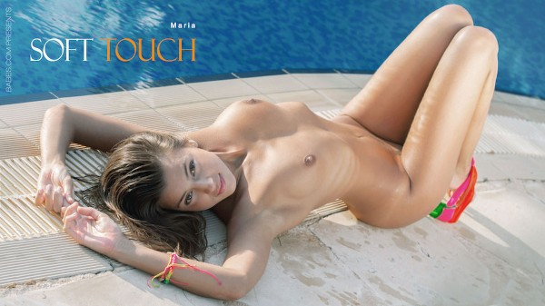 Soft Touch - Maria - Babes