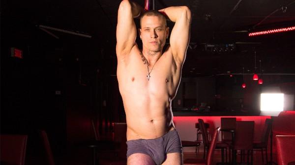 Strip Club: Gael - Gael
