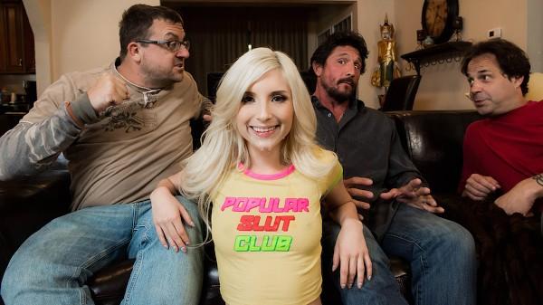 Pounding Piper - Brazzers Porn Scene
