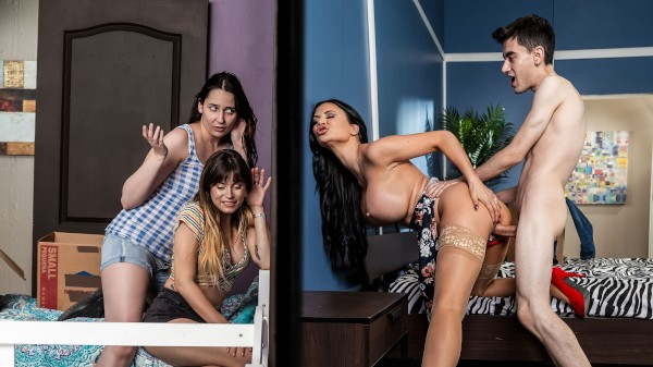 Keep It In Your Pants Elite XXX Porn 100% Sex Video on Elitexxx.com starring Jordi El Nino Polla, Jasmine Jae