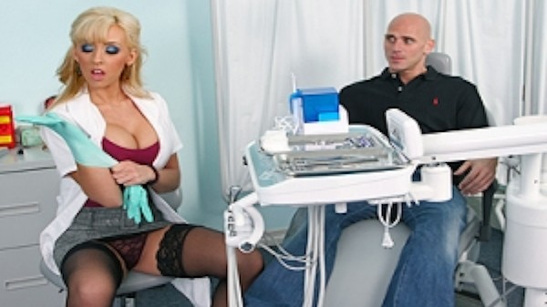 Highly Recommended Dentist - Brazzers Porn Scene