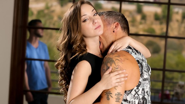 Brothers And Step-Sisters Scene 2 Porn DVD on Mile High Media with Marcus London, Remy LaCroix
