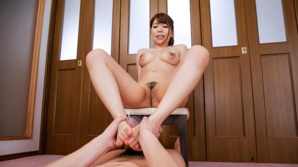 Erito porn - Your Perfect Foot Job Fantasy