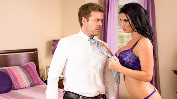 Let's Make a Deal Scene 2 Porn DVD on Mile High Media with Jasmine Jae, Ryan Ryder