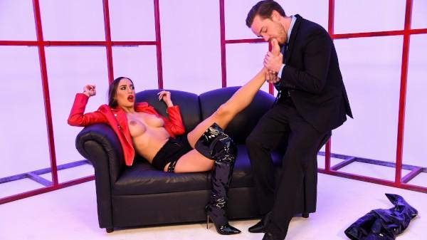 Delicious Dulce - Brazzers Porn Scene