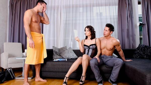 Revenge Cuckold #03 Scene 4 Porn DVD on Mile High Media with Angelo Godshack, Madlin Moon, Renato