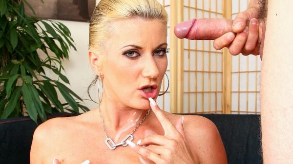 Enjoy Spermbanks #13 Scene 11 on Milfed.com Featuring Kristof Cale, Olivia