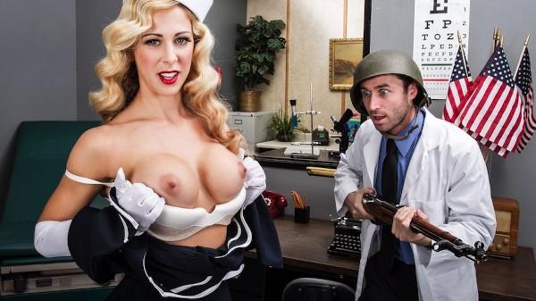 America's Secret Sweetheart - Brazzers Porn Scene