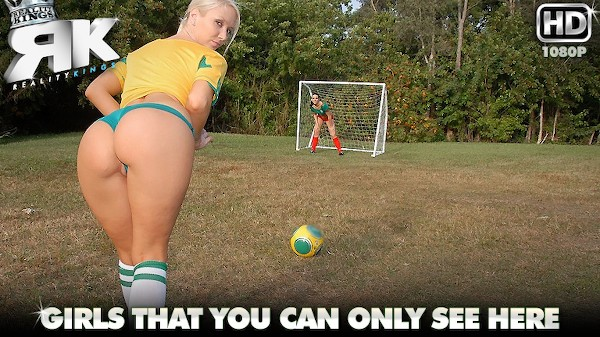The Goal Hole Molly Cavalli Porn Video - Reality Kings