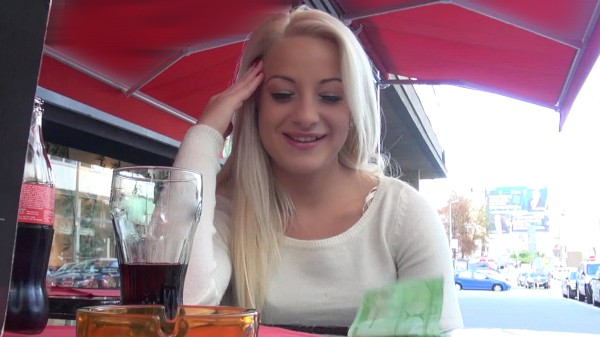 Watch Anastasia in Casual Hook-Up