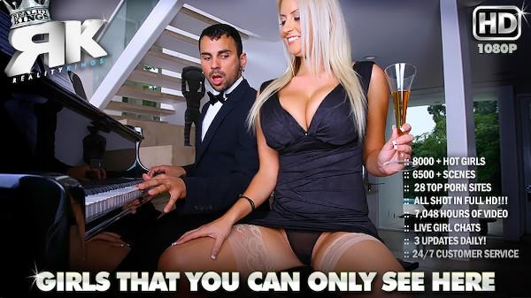 Business Is Pleasure Voodoo Porn Video - Reality Kings
