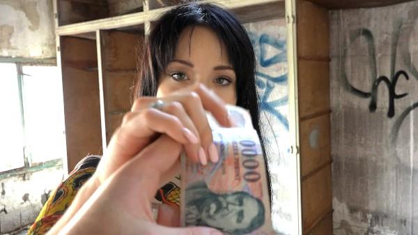 Watch Taissia Shanti in Hot Russian Fucks for Money