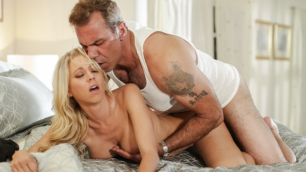 Second Chances Scene 2 Porn DVD on Mile High Media with Katie Morgan, Steven St. Croix