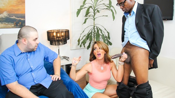 Mom's Cuckold #17 Scene 1 Reality Porn DVD on RealityJunkies with Sean Michaels