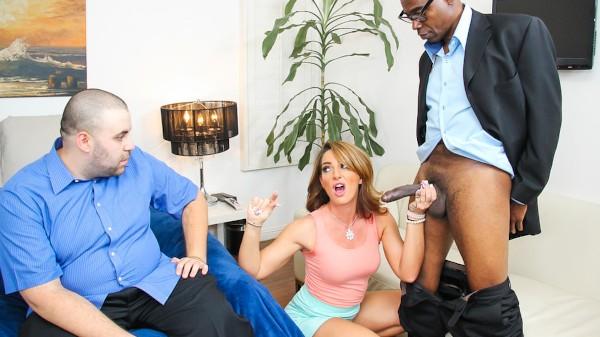 Mom's Cuckold #17 Scene 1 Porn DVD on Mile High Media with Sean Michaels, Savannah Fox