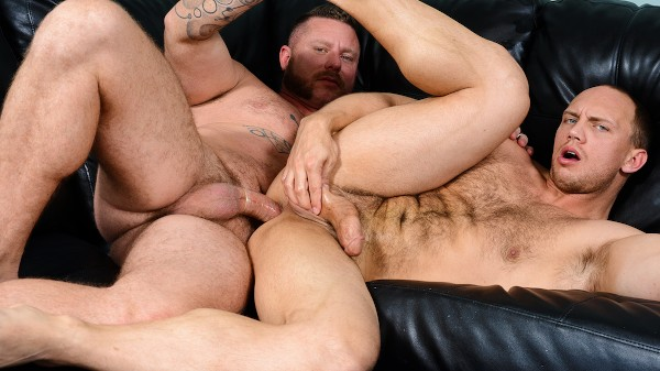 Cheating Husband Part 3 - feat John Magnum, Charlie Harding