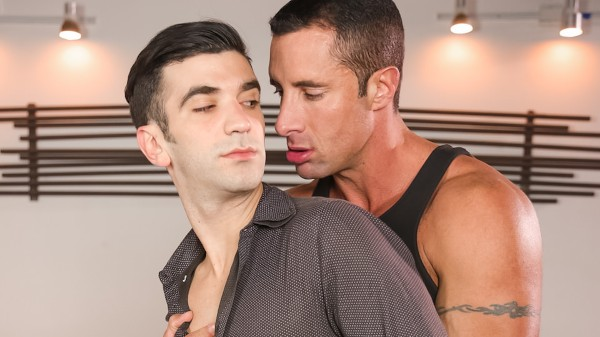 Enjoy The Devil Is In The Details Scene 2 on Taboomale.com Featuring Andy Banks, Nick Capra