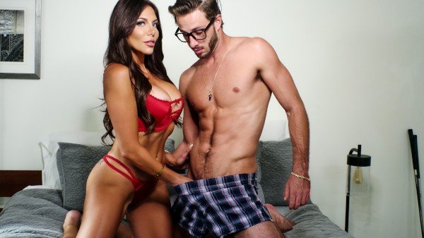 Family Holiday Volume 3 Scene 2 Premium Porn DVD on SweetSinners with Jaclyn Taylor