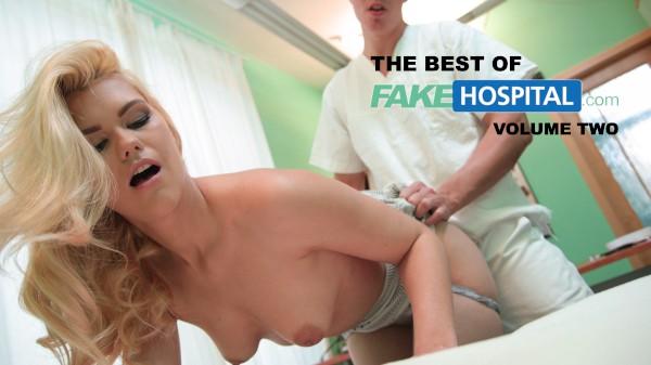 The Best of Fake Hospital V2 ft George Uhl - FakeHub.com