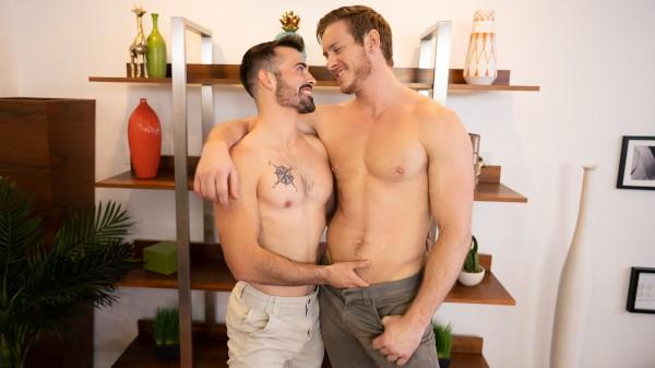 Jax & Dax: Bareback - Best Gay Sex