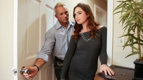 Forbidden Affairs #04 My Son's Girlfriend Scene 3 Porn DVD on Mile High Media with Jodi Taylor, Marcus London