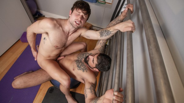 Watch Cum Here on Male Access - All the Best Gay Porn in One place