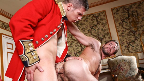 Watch A Royal Fuckfest Part 2 on Male Access - All the Best Gay Porn in One place