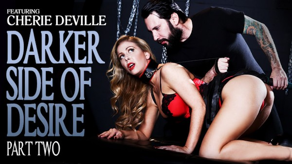 Her Darkest Dreams Scene 2 Porn DVD on Mile High Media with Cherie DeVille, Tommy Pistol