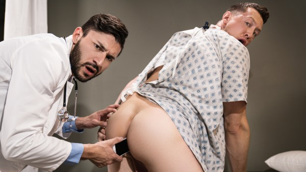 Watch Running Butthole Challenge Part 3 on Male Access - All the Best Gay Porn in One place