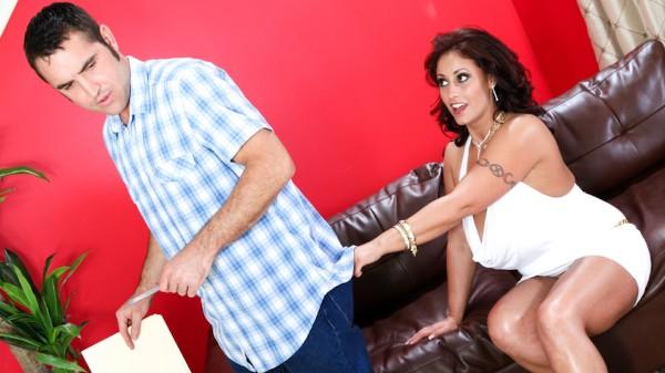 Enjoy Cock Crazed Cougars Scene 1 on Milfed.com Featuring Eva Notty