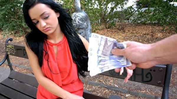 Watch Erica Black in Euro Hottie Wild On Camera