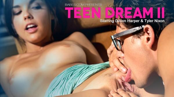 Teen Dream II - Tyler Nixon, Dillion Harper - Babes