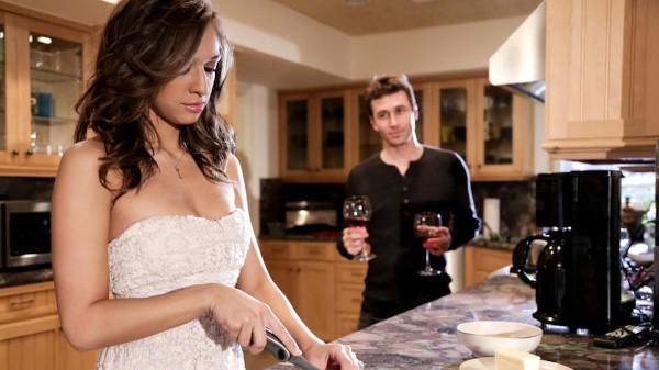 My Daughter's Boyfriend #10 Scene 2 Porn DVD on Mile High Media with James Deen, Sara Luvv