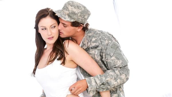 The Masseuse #04 Scene 1 Porn DVD on Mile High Media with Samantha Ryan, Tyler Nixon