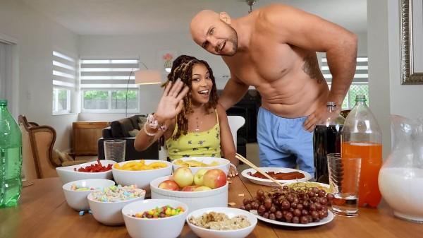 Jeni's Muk-Banging JMac Porn Video - Reality Kings