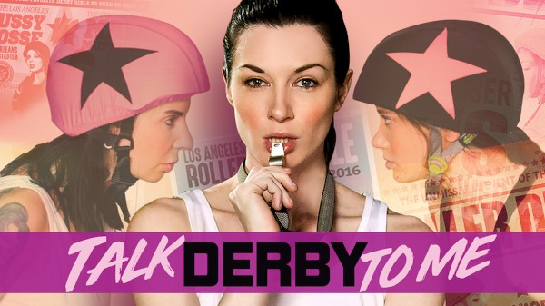 Talk Derby To Me Full Movie Scene 15 Porn DVD on Mile High Media with Arabelle Raphael, Gia Paige, Carmen Caliente, Elsa Jean, Katrina Jade, Joanna Angel, Stoya, Sovereign Syre